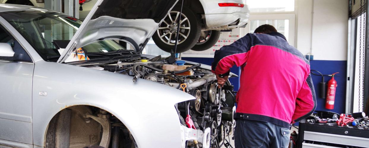 Porady mechanika samochodowego